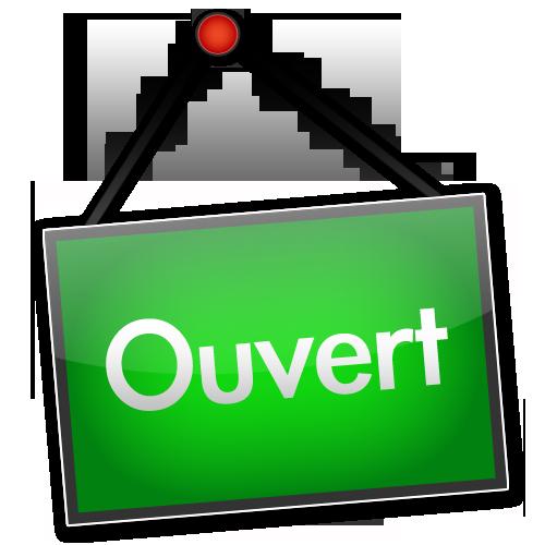 Restaurant Ouvert  Ef Bf Bd L Ascension